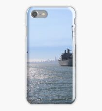 World War II Navy Ships iPhone Case/Skin