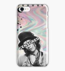 Emerson Barrett Edit iPhone Case/Skin