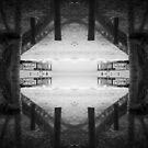 Sugar Wharf by Mel Brackstone