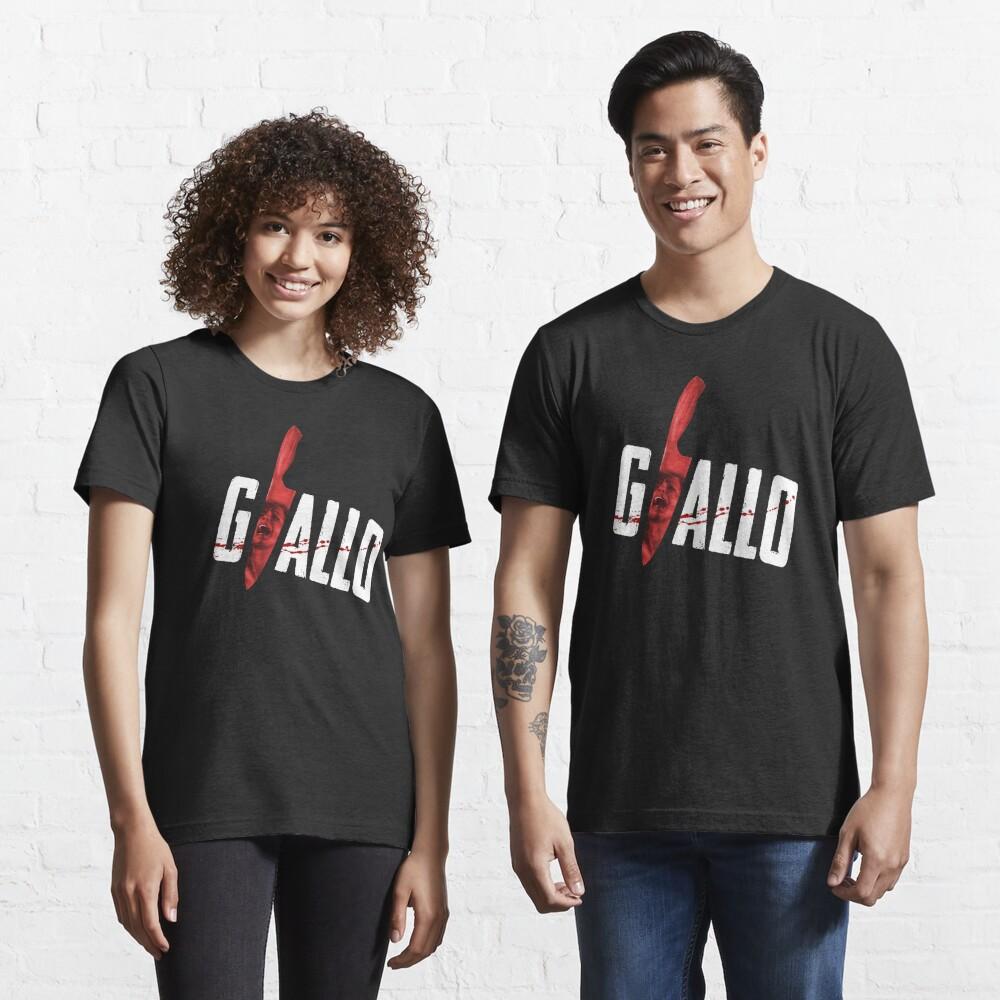 Giallo Essential T-Shirt