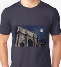 Ancient Rome - Triumphal Arch of Constantine T-Shirt