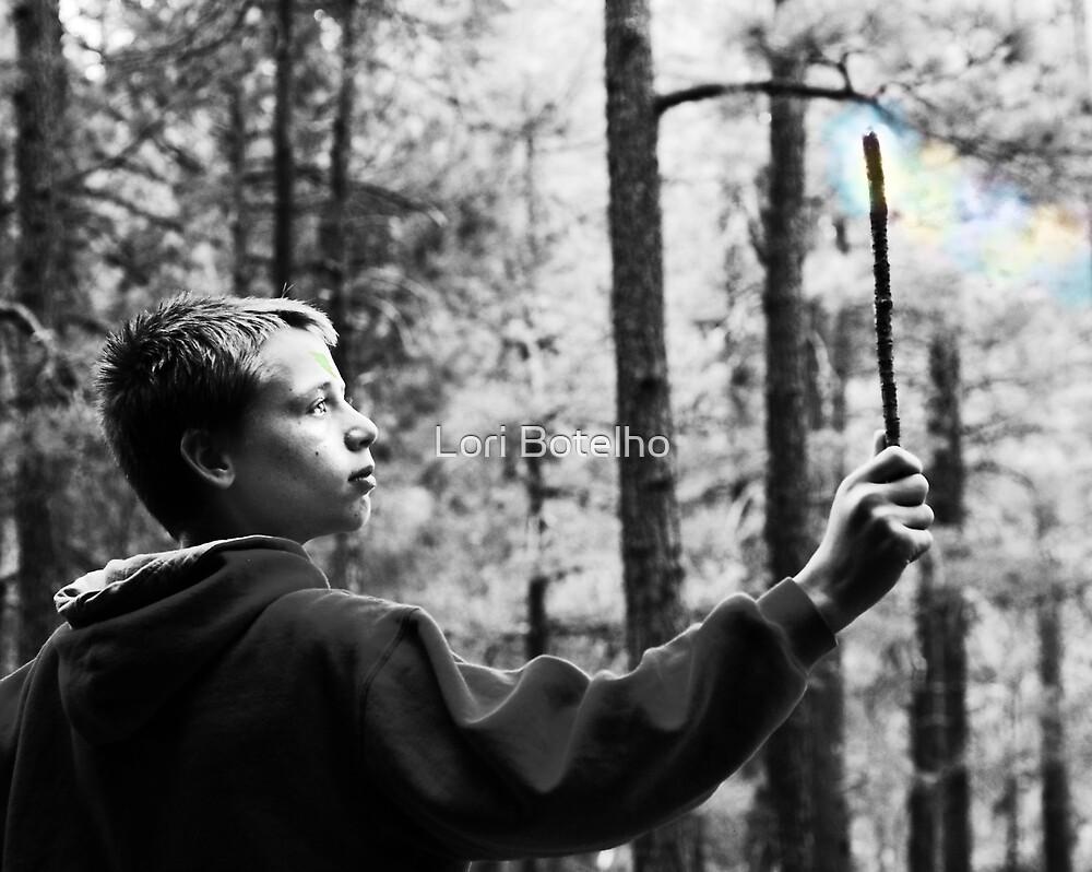 magic by Lori Botelho