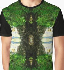 The trees Graphic T-Shirt