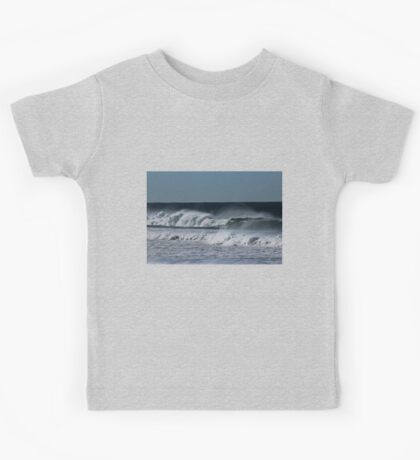 Windy Waves Kids Clothes