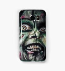 """I will feast on your soul!"" Samsung Galaxy Case/Skin"