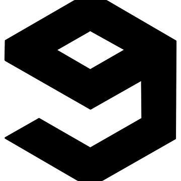 9gag logo by Rattaspi