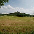Roseberry Topping 2 by dougie1