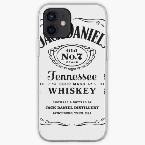 Coques et étuis iPhone sur le thème Jack Daniels | Redbubble