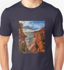 Acadia National Park at Maine T-Shirt