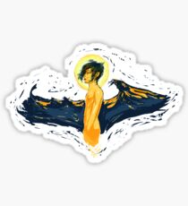 Tidal Sticker