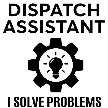 DISPATCH ASSISTANT - NICE DESIGN 2017 by piperjordan
