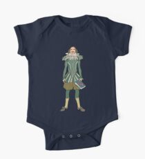 Shakespeare in Love Kids Clothes