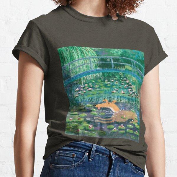 Greympressionism Classic T-Shirt