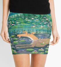 Minifalda Greympressionism
