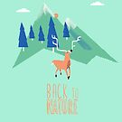 « Back to nature » par BabyKarot