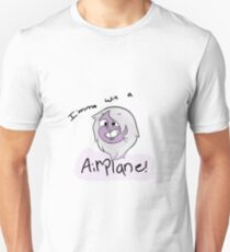 Excited Amethyst T-Shirt