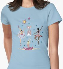 Ballerinas T-Shirt