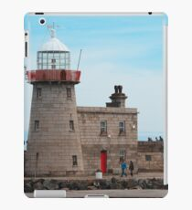 Howth Lighthouse iPad Case/Skin