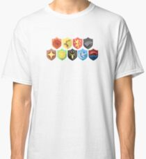 Game of Thrones Shields Classic T-Shirt