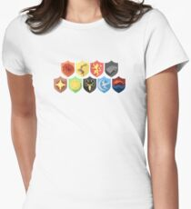 Game of Thrones Shields T-Shirt