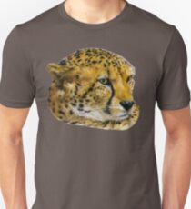Cheetah we are not amused T-Shirt