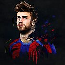 Classic Pique by Mark White