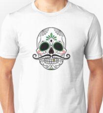 Decorated Skull T-Shirt