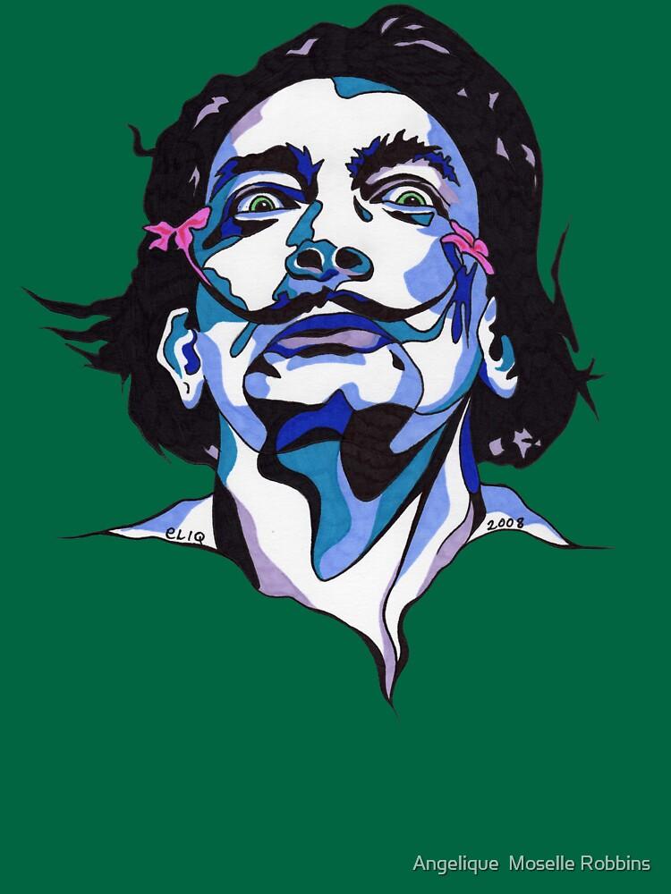Salvador T-shirt by Eliq