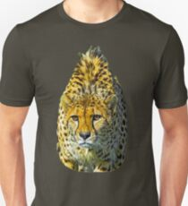 Cheetah where is my Dinner T-Shirt