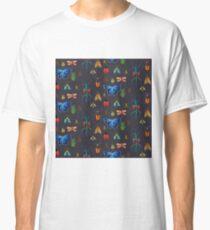 Entomology (Black) Classic T-Shirt