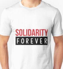 Solidarity Forever - Billy Elliot T-Shirt