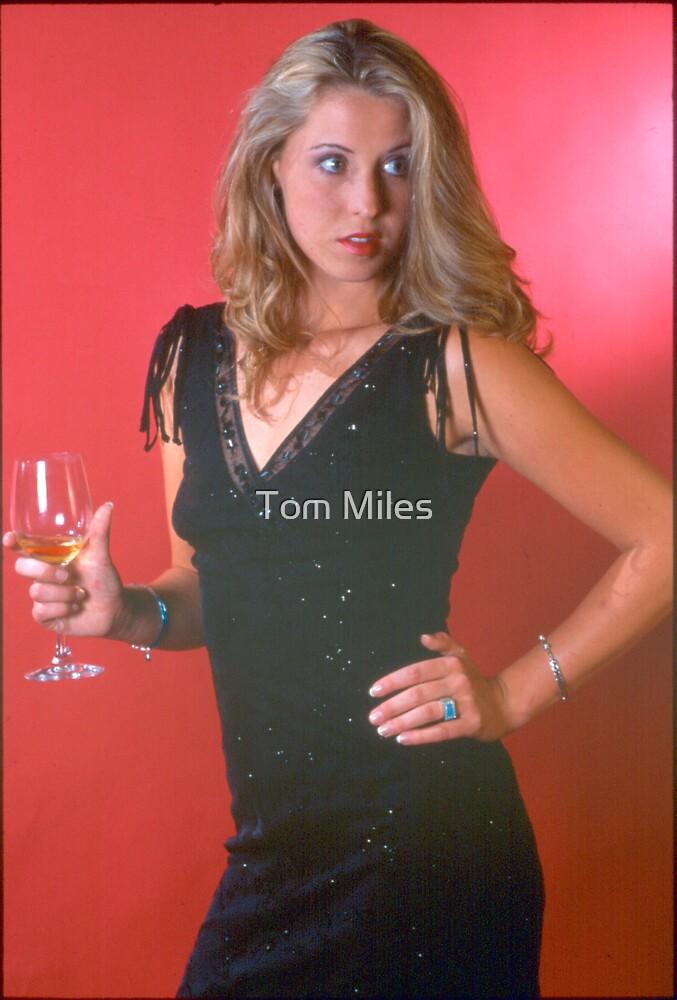 Wine by Tom Miles