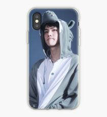 Sehun #2 iPhone Case