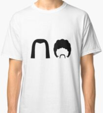 Pulp Fiction - Silhouettes Classic T-Shirt