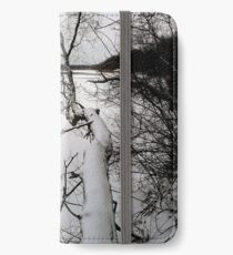 The Bold and the Beautiful iPhone Wallet/Case/Skin