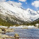 Spring Thaw by Eric Glaser