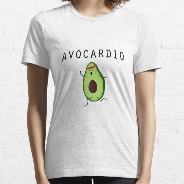 avocardio Essential T-Shirt