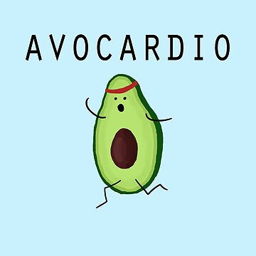 avocardio by killthespare89