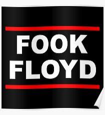 FOOK FLOYD Poster