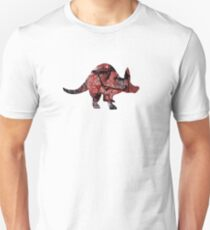 Red Aardvark Unisex T-Shirt