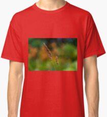 Flower macro Classic T-Shirt