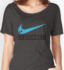 Can do Women's Relaxed Fit T-Shirt
