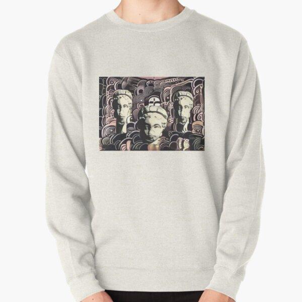 Bad little body Pullover Sweatshirt