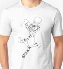 Tigger (sketch style) T-Shirt