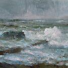 Storm by Sokolovskaya