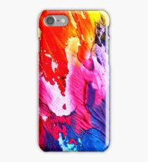 Abstract and Colorful Modern Art Phone Case Skin iPhone Case/Skin