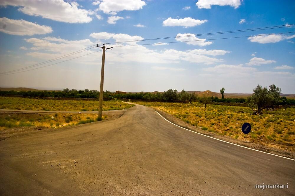 Evening Drive by mejmankani