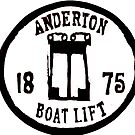 Anderton Boat Lift  by bywhacky