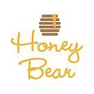 Honey Bear by christymcnutt