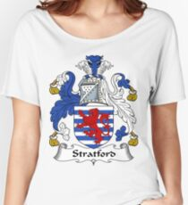 Stratford Women's Relaxed Fit T-Shirt